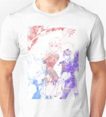 Soul Eater Trio Unisex T-Shirt