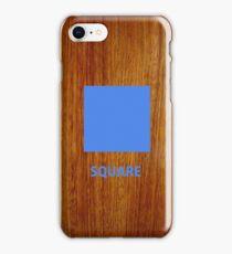 Square  iPhone Case/Skin
