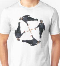 Pepper Spray Swasticop T-Shirt