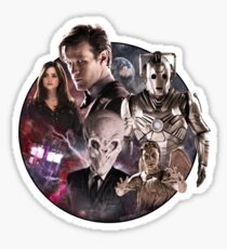Eleventh Sticker