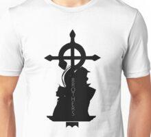 Full Metal Brothers Unisex T-Shirt