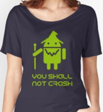 lord of the droids Women's Relaxed Fit T-Shirt