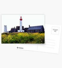 St Mathieu Cartes postales