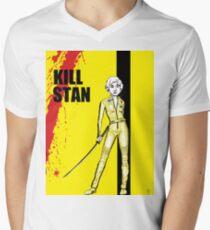 Bea a Day Kill Stan Golden Girls Shirt Men's V-Neck T-Shirt