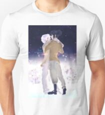 Shion and Nezumi. Waltz.  T-Shirt