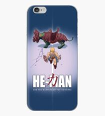 He-Man and the Masters of the Universe : Akira iPhone Case