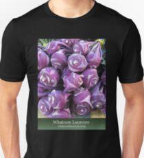 Kohlrabi Unisex T-Shirt