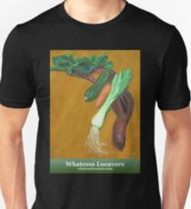 Early Summer Vegetables Unisex T-Shirt