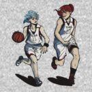 Basketball Girlfriends by Chelsea Jones