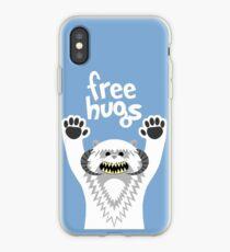 Monster Hugs iPhone Case