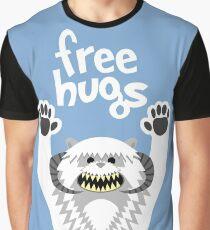 Monster Hugs Graphic T-Shirt