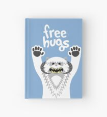 Monster Hugs Hardcover Journal