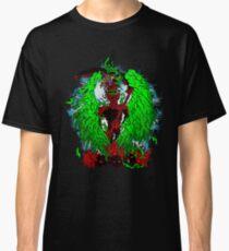 Ninety Ninety Clothing- DARK ANGEL Classic T-Shirt