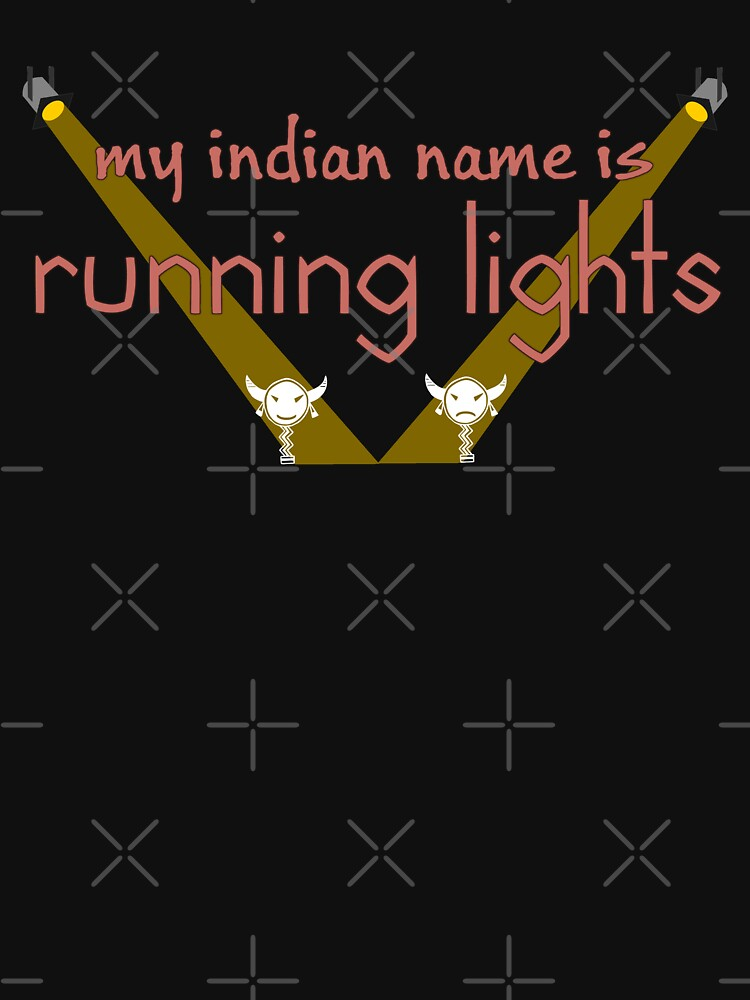 Running Lights by Thogek