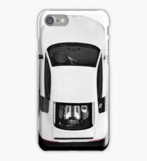 Audi R8 iPhone Case/Skin