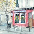 Sandy Bell's by Ross Macintyre