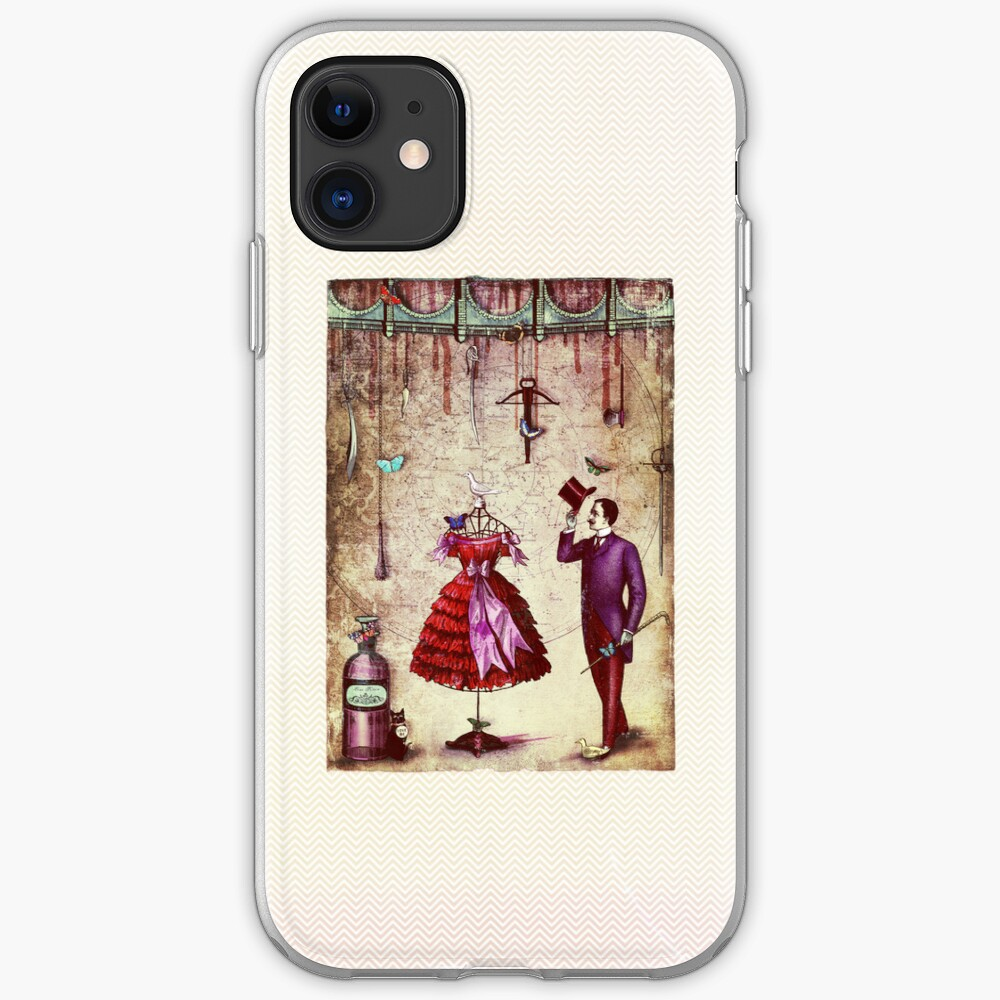 love and other fairy tales iPhone Case & Cover