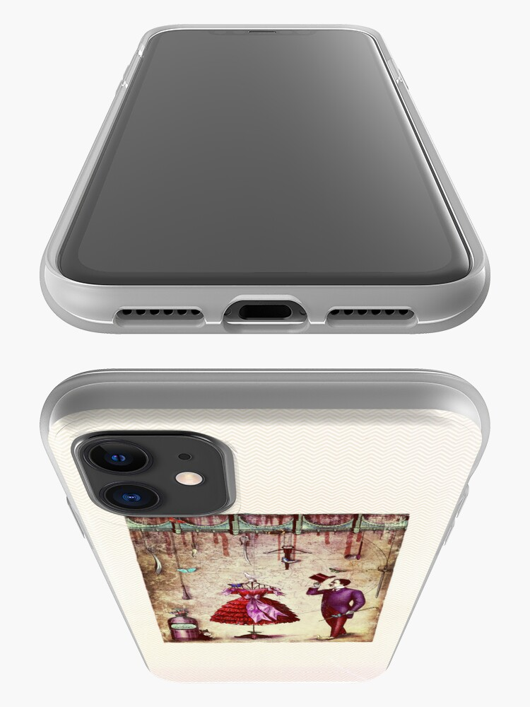 Alternate view of love and other fairy tales iPhone Case & Cover