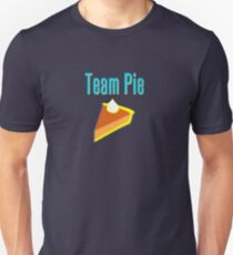Team Pie Unisex T-Shirt
