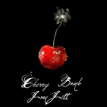 Cherry Bomb by SoniaAnna