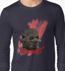 NIGHTMARES Long Sleeve T-Shirt