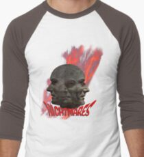 NIGHTMARES Men's Baseball ¾ T-Shirt