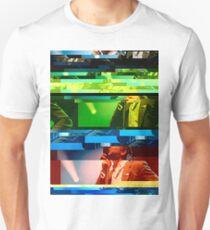 Corruption 3 Unisex T-Shirt