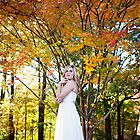 Fall Bride by Kendal Dockery
