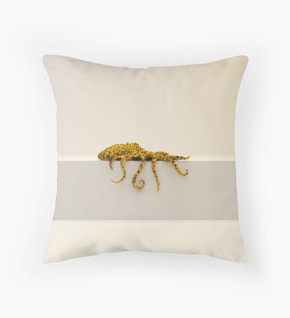 Pulpardo Throw Pillow