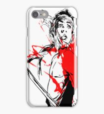 SONS OF FATE Tee [the child's wonder ] cell case iPhone Case/Skin