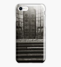 { luminosity } iPhone Case/Skin