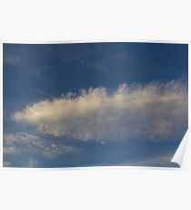 Spear Cloud Poster