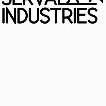 Serval Industries by misterpace
