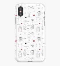 Zoe Sugg - Zoella iPhone Case