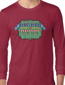 Honeydukes Long Sleeve T-Shirt