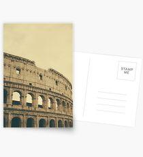 Coliseum Postcards