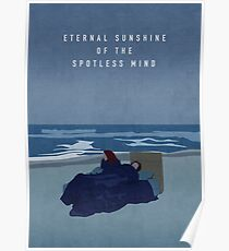 Eternal Sunshine of the Spotless Mind Poster