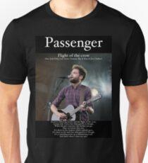 Passenger Unisex T-Shirt