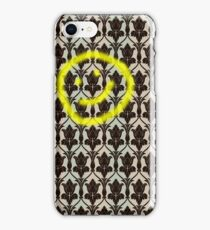Sherlock's Wallpaper iPhone Case/Skin