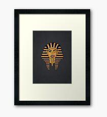 Let Me Be Your Ruler Framed Print