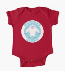 BUMBLES BOUNCE One Piece - Short Sleeve