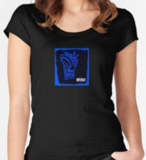 In Totum Control (Version 2) Women's Fitted Scoop T-Shirt