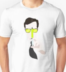 Re-Animator Herbert West Unisex T-Shirt 085efd008