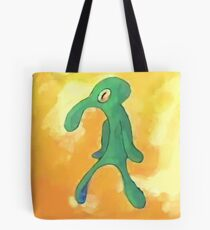 Old Bold and Brash Tote Bag