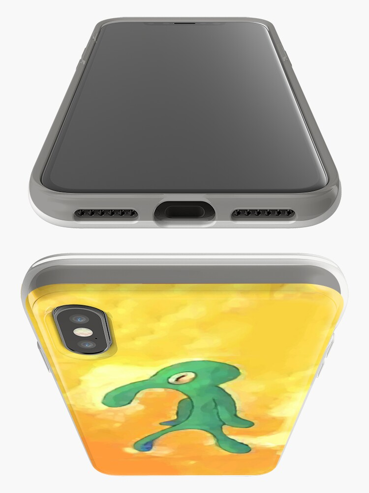 Alternate view of Old Bold and Brash iPhone Case & Cover