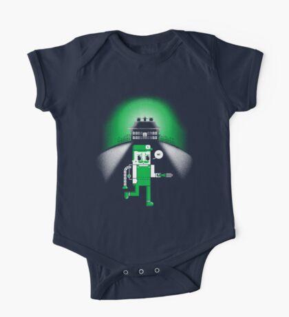 Luigi's Spooky Search Kids Clothes