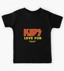 Kids Love Fun Kids Clothes