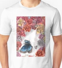 Death of the Beauty T-Shirt