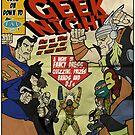 Geek Night by TwistedDredz