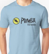 84db0b39 Perfect Shape with Pumba Fitness Slim Fit T-Shirt